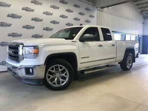 2014 GMC Sierra 1500 SLT Text 780-205-1655 for More Info!
