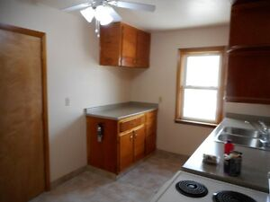 Spacious 2 Bedroom Upper Apartment For Rent