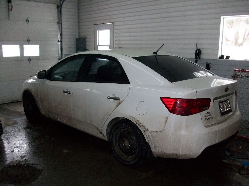 2010 kia forte berline autos et camions victoriaville kijiji. Black Bedroom Furniture Sets. Home Design Ideas