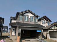 Siding, soffit and fascia contractor