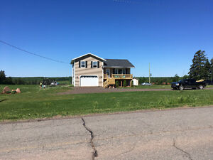 Family home for sale in New Haven, PEI