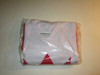 Paul Henderson Signed and Numbered Team Canada '72 Jersey