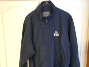 Navy Blue Moose Light Large(New without tags)Jacket