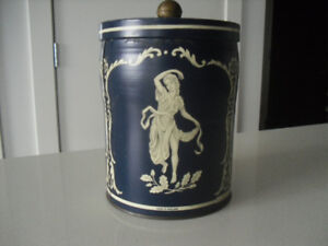 Cookie /Tea Canister