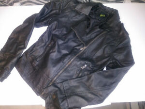 Several jackets $5.00 each. Womens, mens and kids.