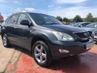 2003 53 LEXUS RX 3.0 300 SE-L 5DR AUTO 202 BHP-AIRMATIC-NEW CHAPE-SALE NOW ON