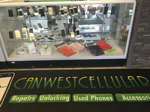 Pre-owned Phones, Largest Inventory , From $99,3 MONTH  WARRANTY