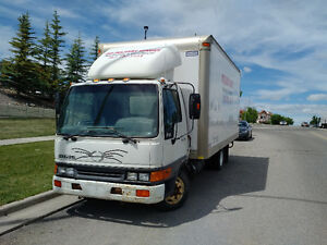 Reliable Hino Truck for Sale