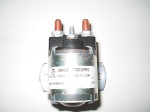 solenoid white rodgers 24 volts West Island Greater Montréal image 2
