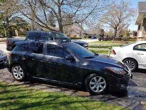 2011 Mazda Mazda3 GT Hatchback