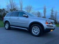 2007 Volvo XC90 2.4 D5 ( 185bhp ) 4X4 / 7 SEATS / DIESEL / AUTO