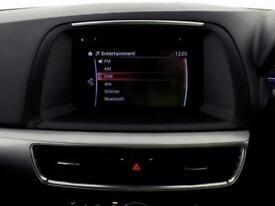 2016 MAZDA CX 5 2.2d SE L Nav 5dr Auto SUV 5 Seats
