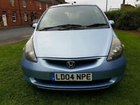 Honda Jazz 1.4i-DSi CVT-7 SE Auto PX Swap Anything considered