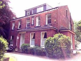 1 bedroom flat in F2 - 9 North Grange Road