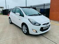 2014 Hyundai Ix20 1.6 CRDi Blue Drive Style 5dr £30 road tax not Astra corsa mar