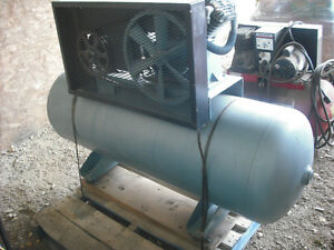 AIR COMPRESSORS - HAVE 6 FOR SALE Edmonton Edmonton Area image 2