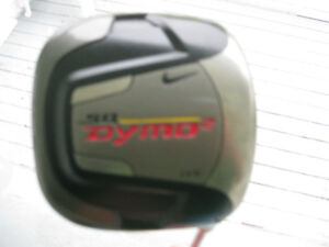 "SQ  DYMO  2   (Nikegolf )  11.5 degree   ""RIGHT""   Driver"