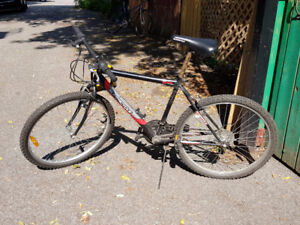 Velo Supercycle 21 vitesses - Supercycle bike to sell
