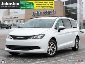 2018 Chrysler Pacifica Touring  - $106.57 /Wk