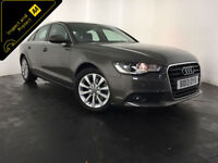 2013 AUDI A6 SE TDI AUTO DIESEL 1 OWNER SERVICE HISTORY FINANCE PX WELCOME