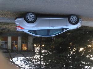 2014 Ford Focus Sc Sedan