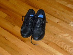 Chaussures modifié dû a léger handicap