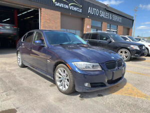 2011 BMW 328i AWD EXEC ED;CLEAN TITLE!FRESH SAFETY!