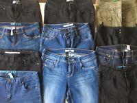 Size 8-10 Jeans