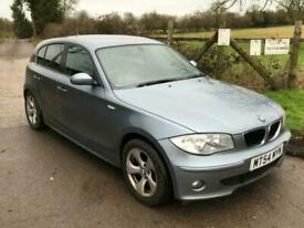 image for 2004 BMW 116i SE - Ulez Compliant - Free Delivery! -