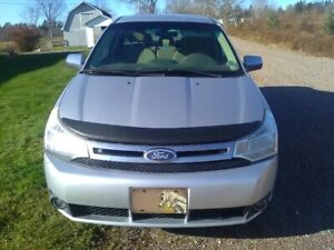 2010 ford focus for sale $1500 obo