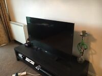Phillips 4K -Ultra HD - LED TV - 49nch - Mint Condition