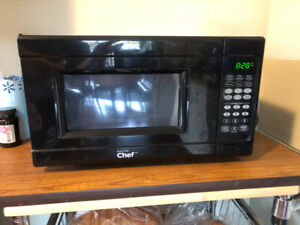 Master Chef Counter Top Microwave