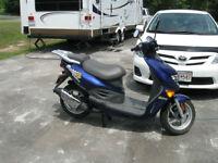 scooter prima 2007