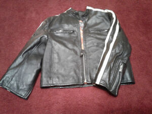 Jacket Toddlers Wilson's Leather