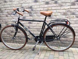 Mens Italian city bike