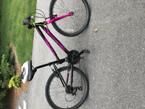 "Kids Specialized Hotrock 24"" Bicycle"