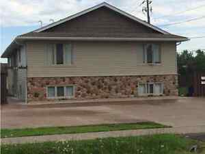 RECENTLY BUILT 2 BEDROOM UNIT IN A 4-PLEX - AVAIL. OCT. 1ST