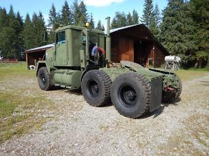 Military | Find Heavy Equipment Near Me in Canada : Trucks