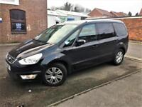 2013 Ford Galaxy 2.0TDCi ( 140ps ) Powershift Zetec FAULTY GEARBOX