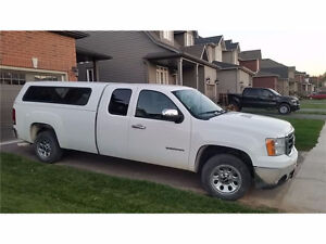 2011 GMC Sierra 1500 Pickup Truck *motivated to sell!