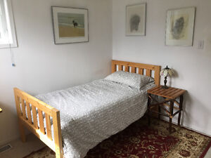 Furnished Room for Rent in Banff
