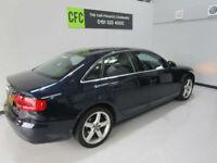 Audi A4 2.0TDI 143 Special Edition