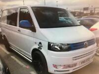 2012 VOLKSWAGEN TRANSPORTER 2.0 TI (84PS) SWM T26 1 FORMER KEEPER FROM NEW
