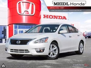 Nissan Altima SV $137 Bi-Weekly PST Paid 2013