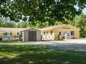 NEW PRICE!! VACATION OR INCOME PROPERTY – NEAR LAKE HURON