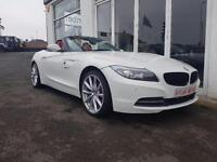 2012 BMW Z4 2.5 23i M Sport Highline sDrive 2dr