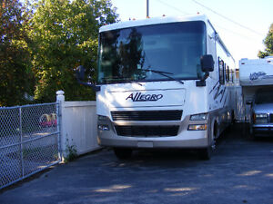 2006 Tiffin Allegro Open Road 32BA