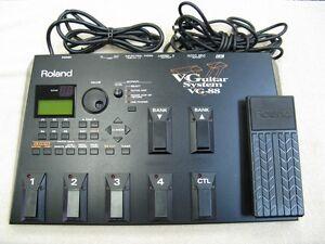 Roland VG-88 guitar system, inclus: GK-3 Pickup et 13 pins cable
