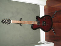 Godin LG HB and more...