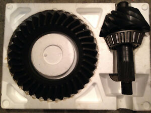 "Richmond Pro Gear 3.50:1 Ford 9"" Big Pinion"